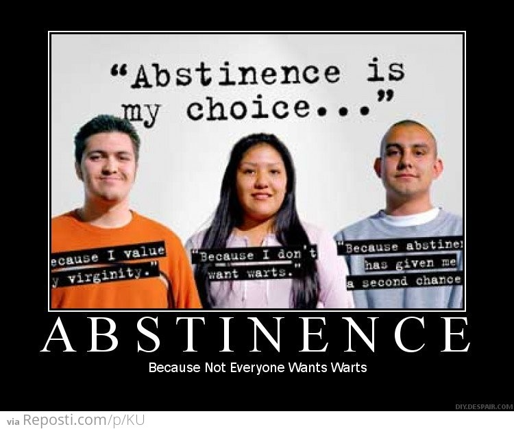 sex abstinence vs non abstinence essay