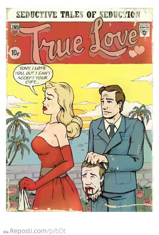True Love Comics